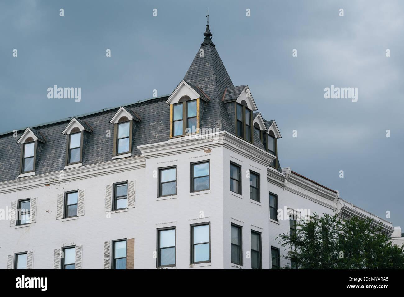 Condos After Dark 100 Wisconsin Avenue >> Wisconsin Avenue Stock Photos Wisconsin Avenue Stock Images Alamy
