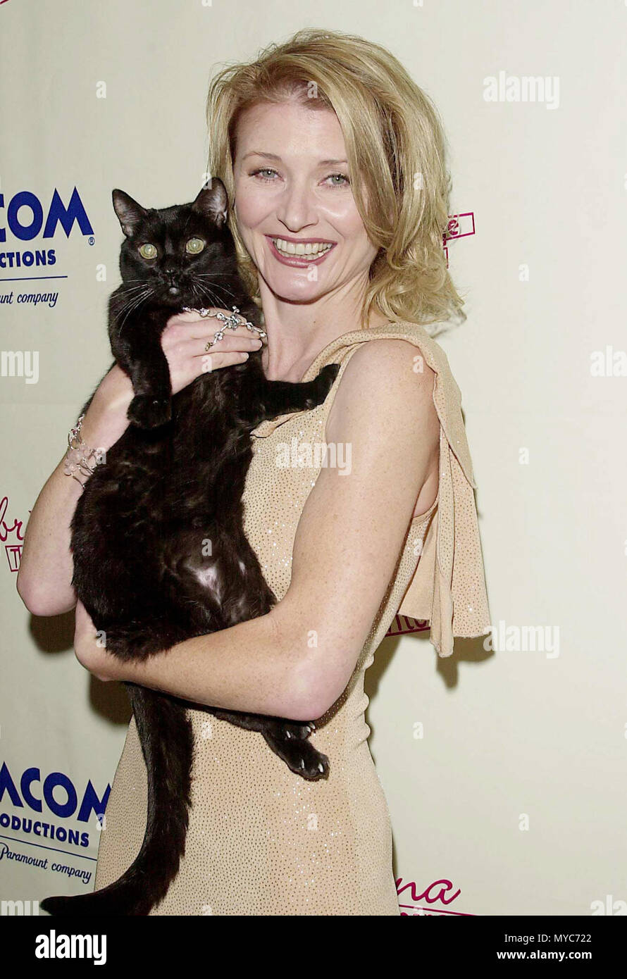 picture Beth Broderick