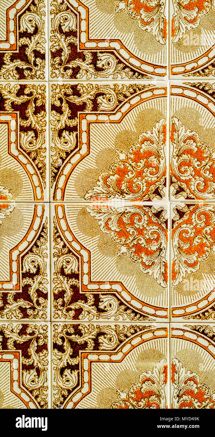Perfect Spanish Decorative Wall Tiles Pattern - Wall Art Collections ...