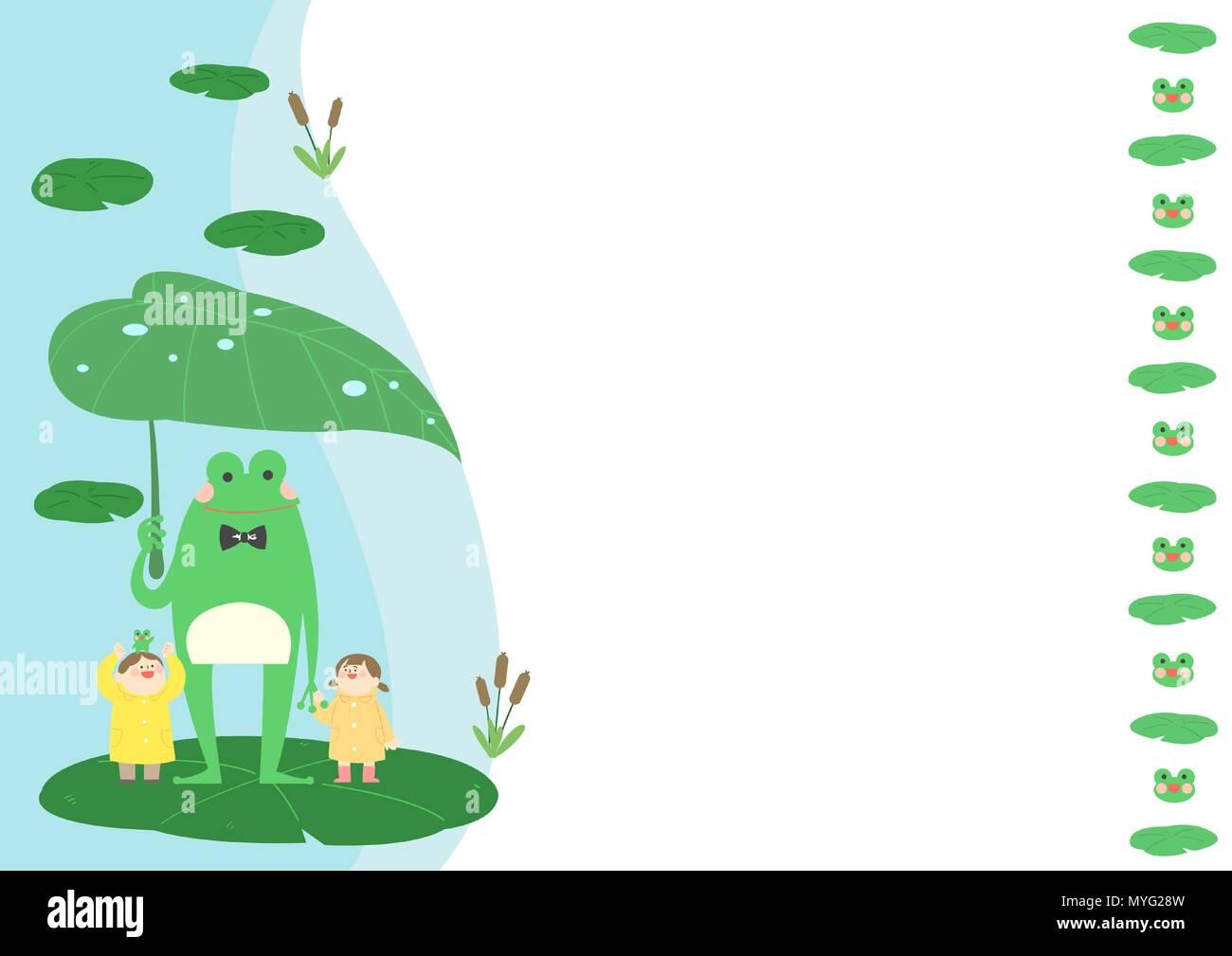 Vector - Welcome spring. Enjoy spring time illustration 012 - Stock Vector