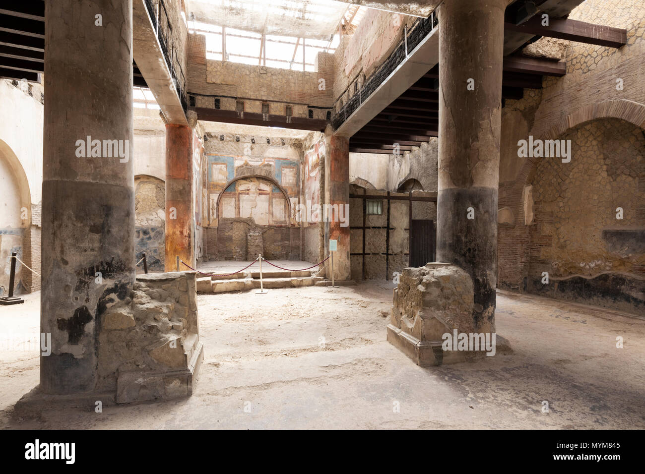 Herculaneum Stock Photos Herculaneum Stock Images Alamy