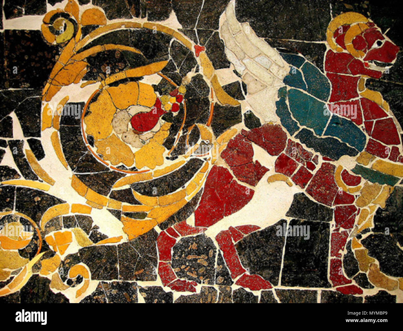 Opus Sectile Stock Photos & Opus Sectile Stock Images - Alamy