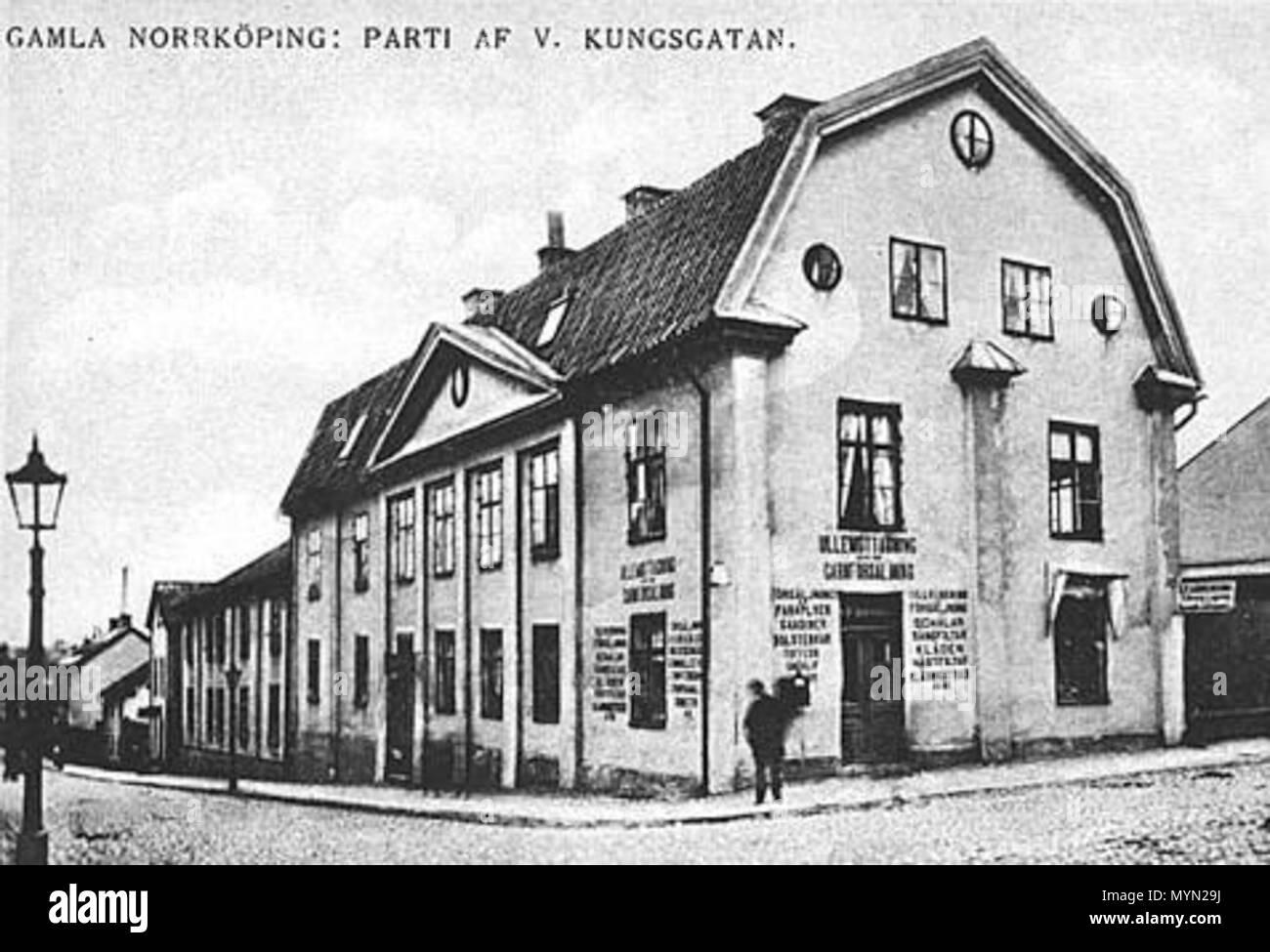 Anna Maria Jakobsson (Jacobsson) (1869 - 1941) - Genealogy