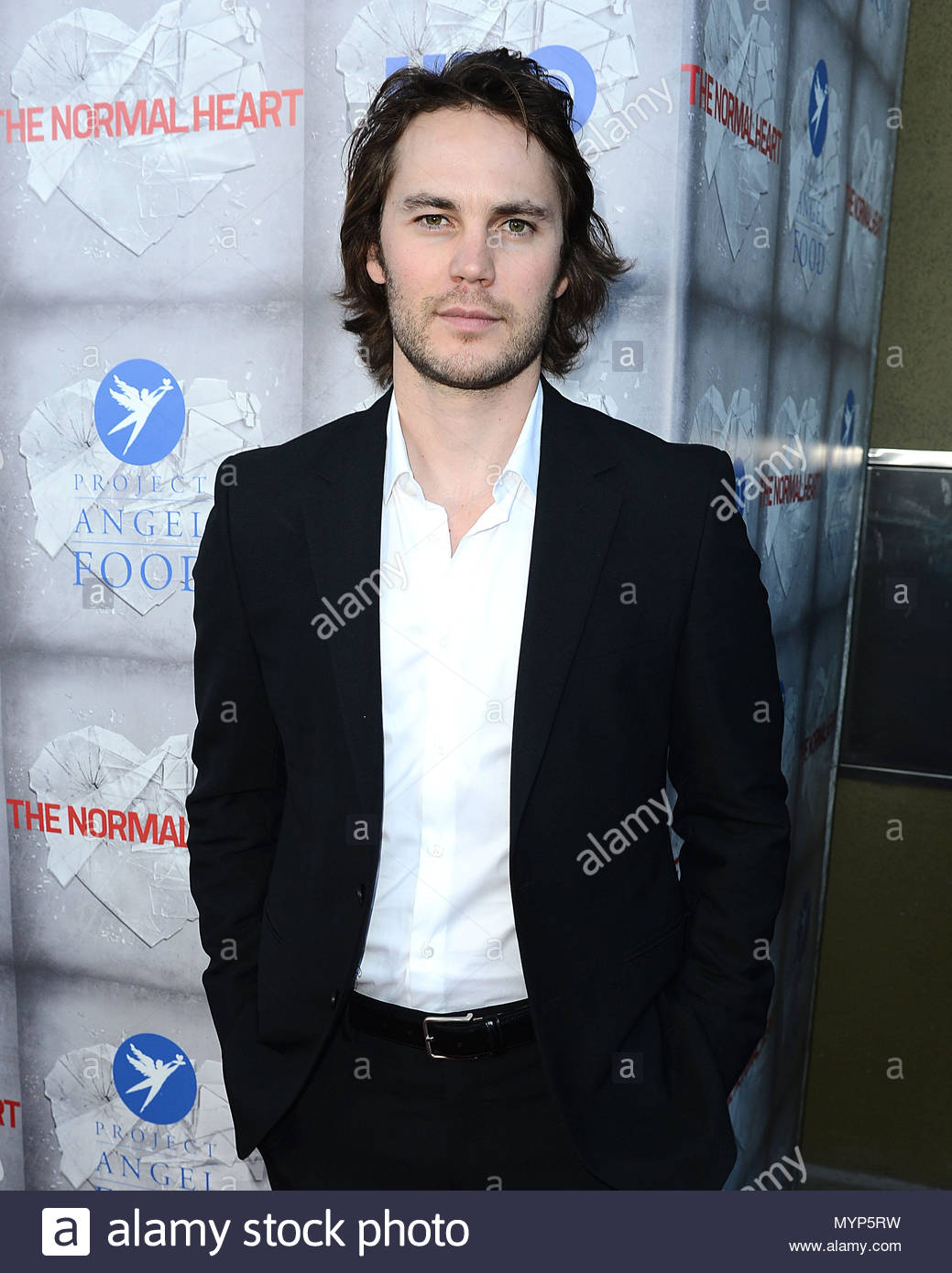 Taylor Kitsch The Normal Heart