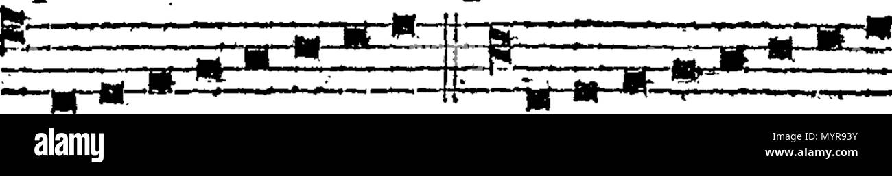 English Fleuron From Book An Essay On The Church Plain Chant Part   English Fleuron From Book An Essay On The Church Plain Chant Part  First Containing Instructions For Learning The Church Plain Song With  Approbation