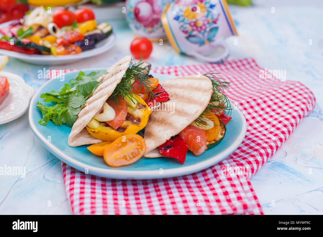 Arabic Menu Stock Photos & Arabic Menu Stock Images - Alamy