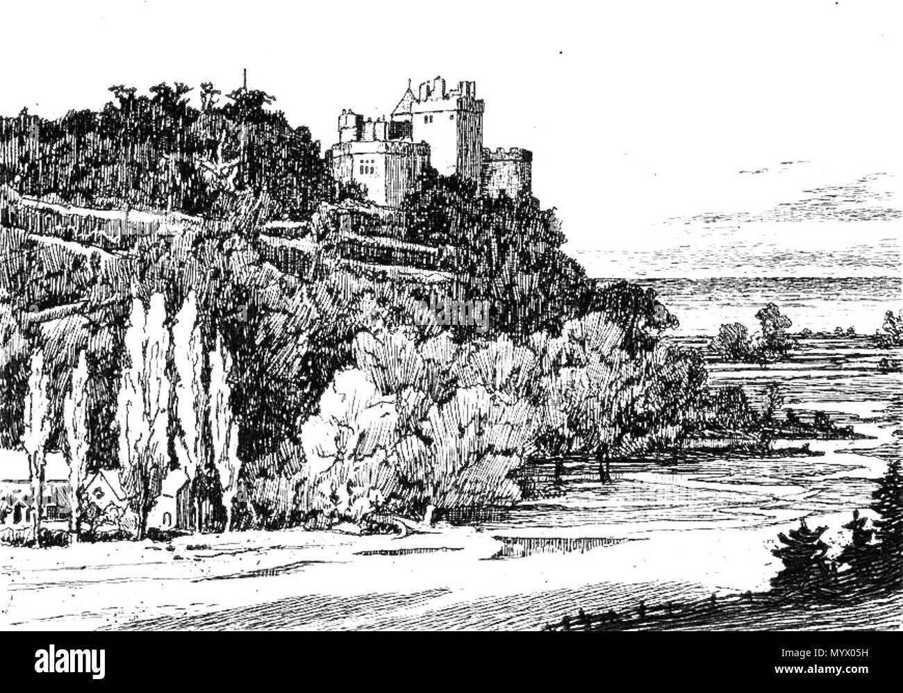 castle boterel