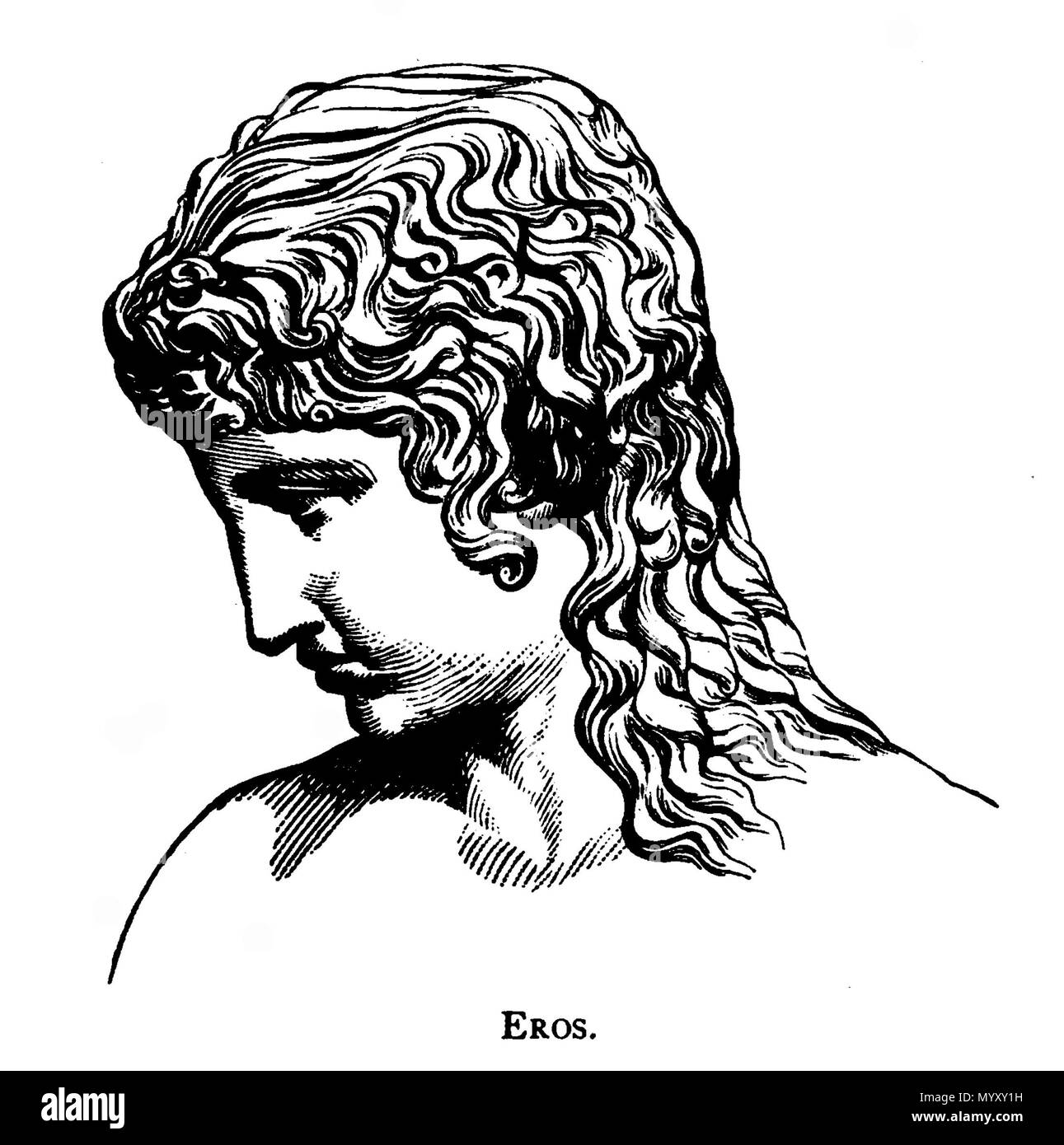 Greek Mythology Cut Out Stock Images Pictures Alamy