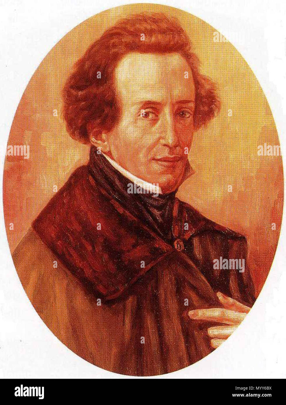 Felix Mendelssohn Stock S & Felix Mendelssohn Stock