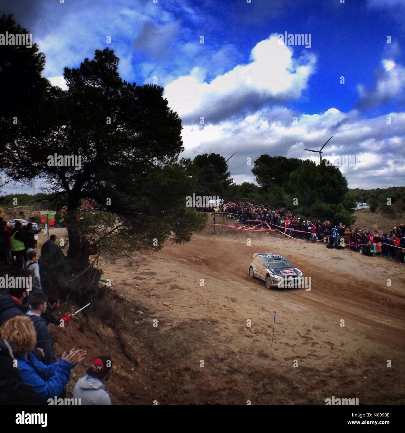 Hyundai New Castle De: Wrc Rally Car Stock Photos & Wrc Rally Car Stock Images