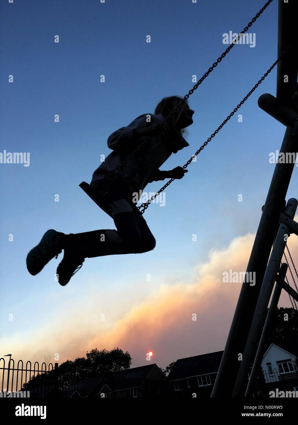 Smoke Play Stock Photos & Smoke Play Stock Images - Alamy