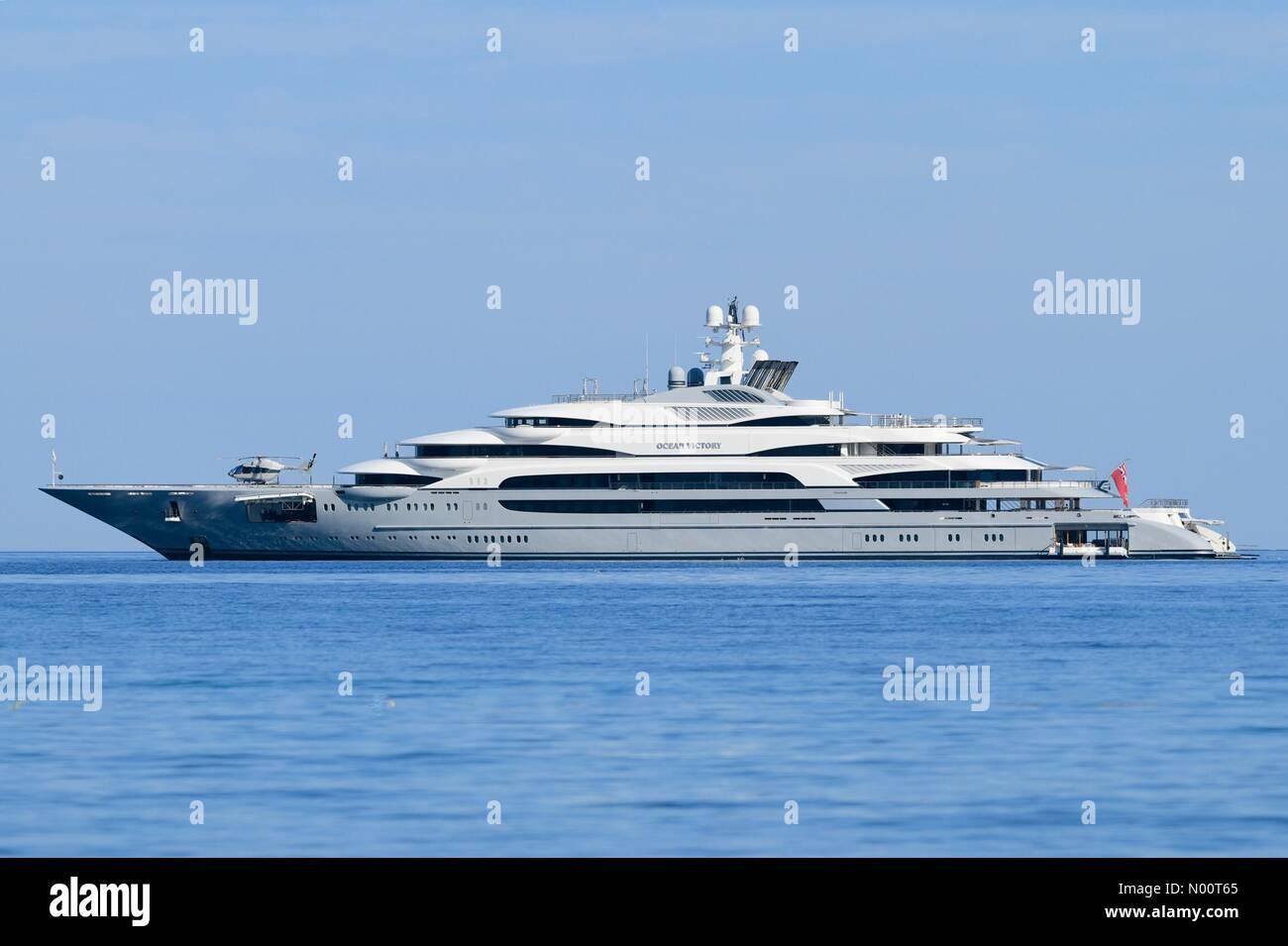 Mega Yachts Stock Photos Mega Yachts Stock Images Alamy
