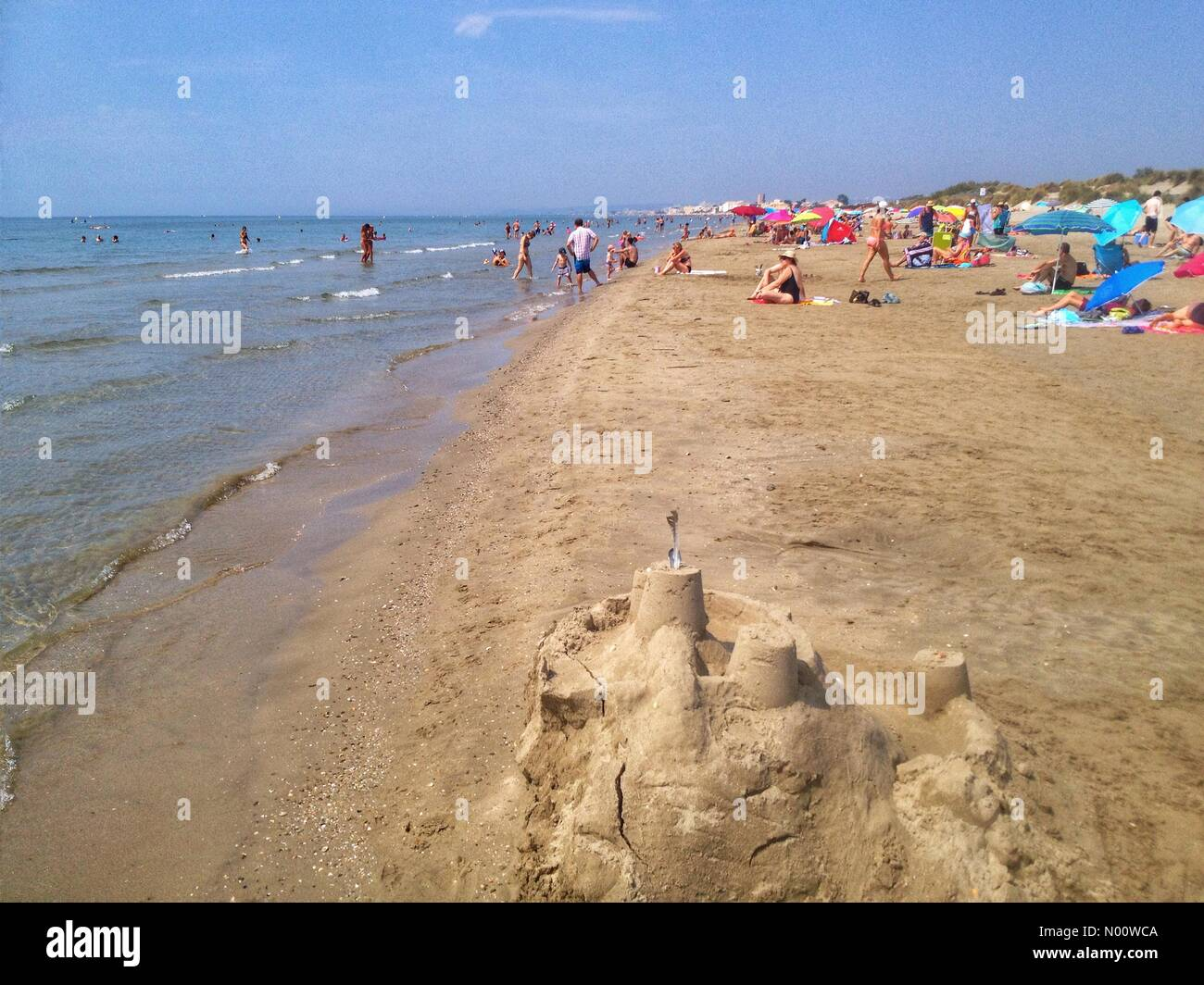What are some great beaches around Marseille and ... |Montpellier France Beaches