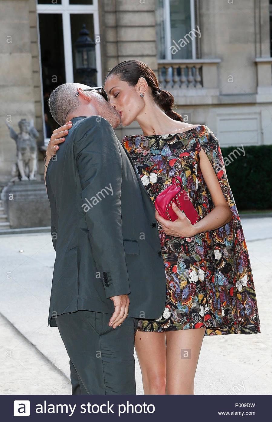 Celebrites Marica Pellegrinelli nude photos 2019