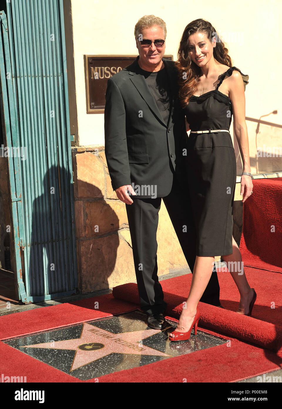 Pictures of william petersen and wife phone pics