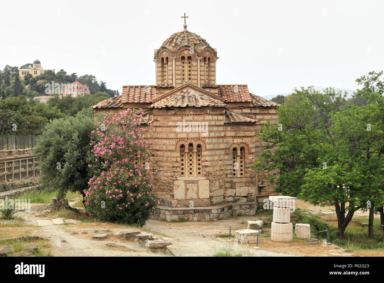 From Athens to the Islands: A Greek Easter Journey