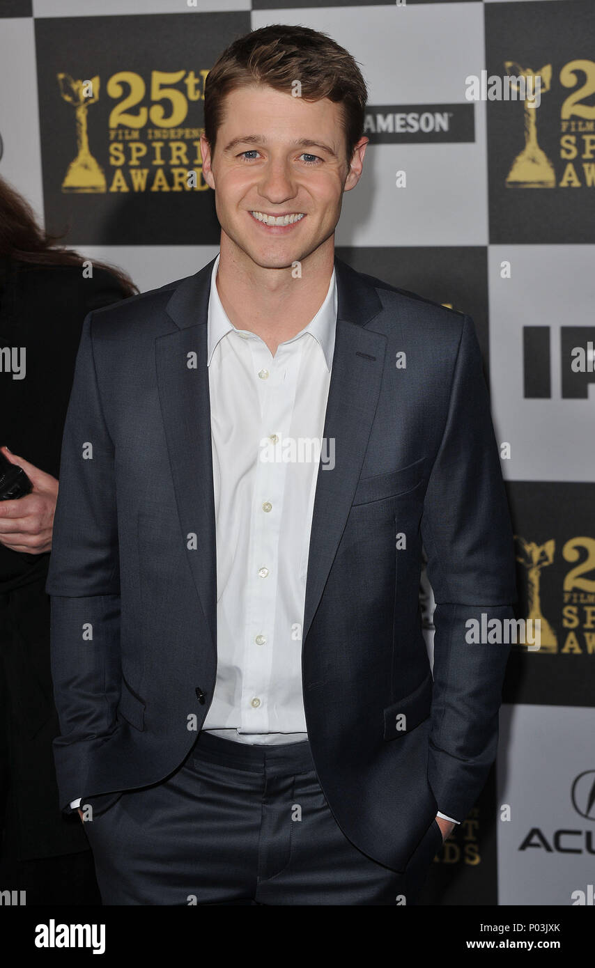 Benjamin Mckenzie High Resolution Stock Photography And Images Alamy