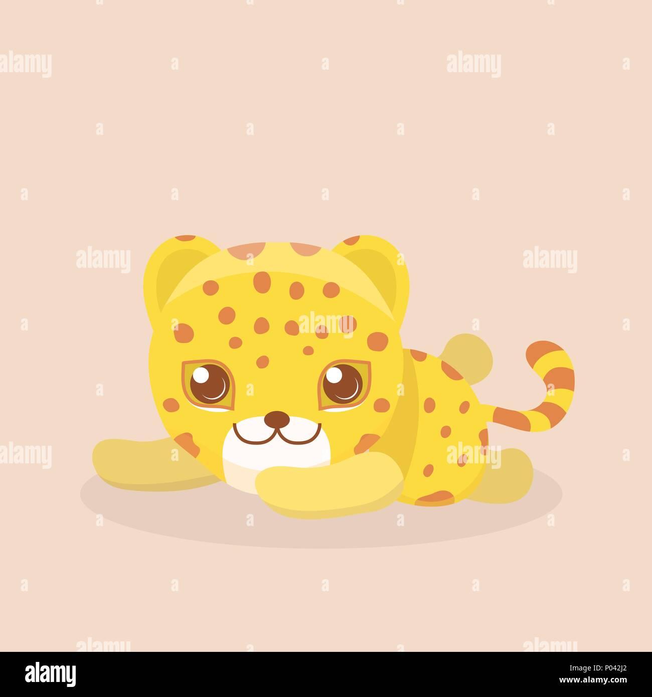 Animated Cheetah Wallpaper cartoon cheetah vector vectors stock photos & cartoon