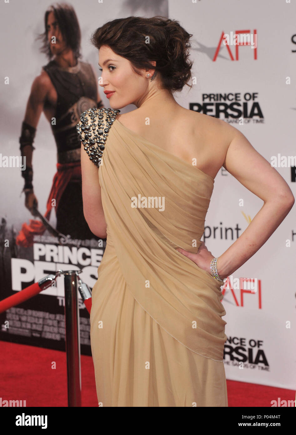 Gemma Arterton&#39