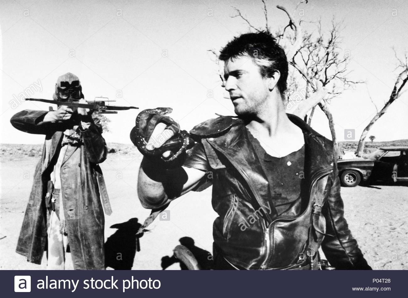 mad max black and white stock photos images alamy