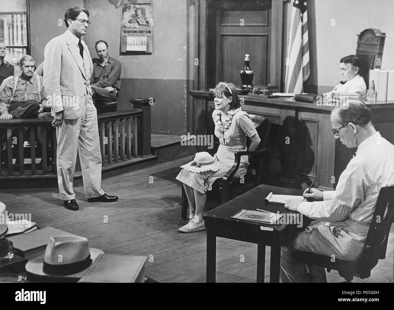 Download Film To Kill A Mockingbird 1962