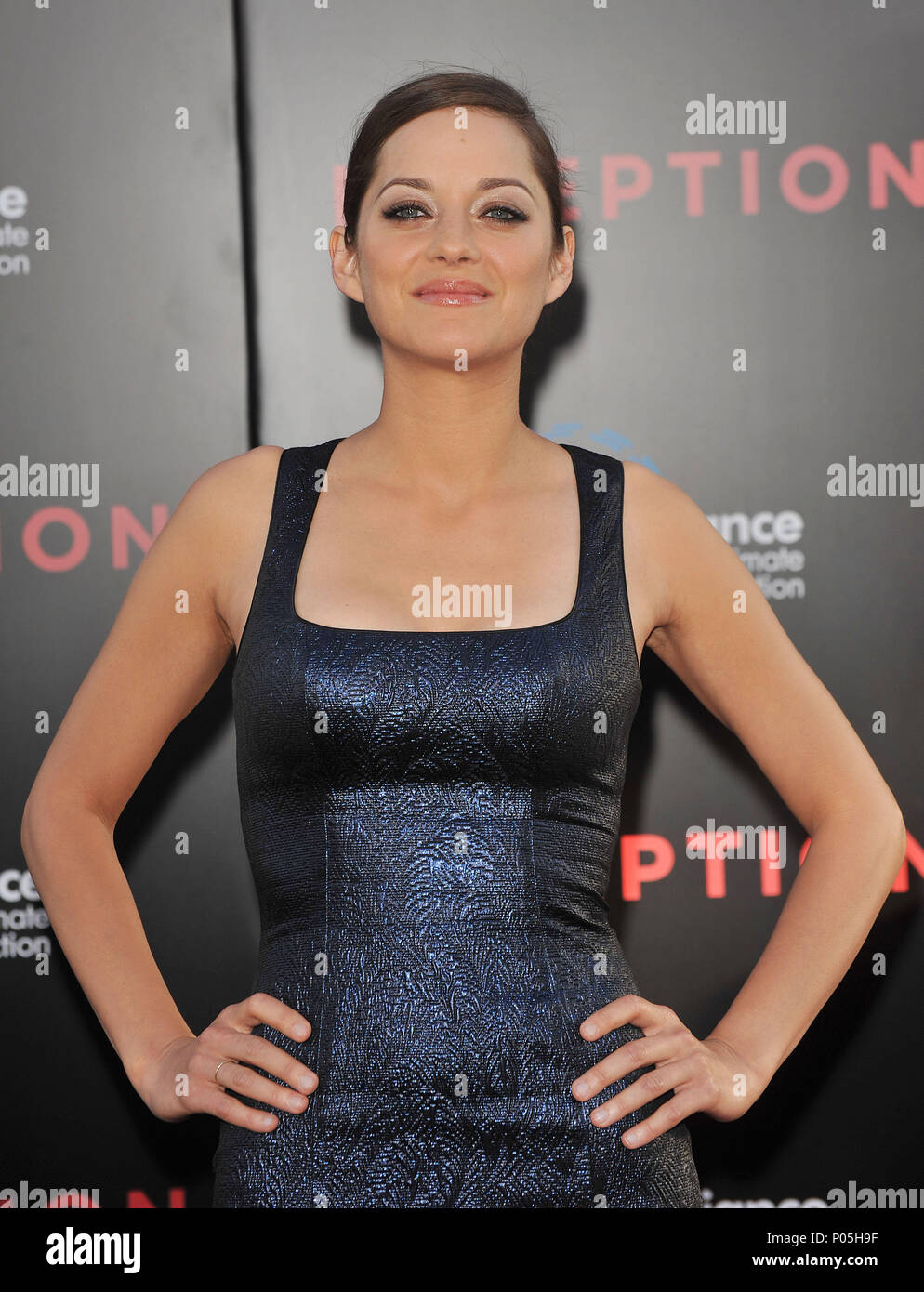 Marion Cotillard 29 Jpg Inception Premiere At The Chinese