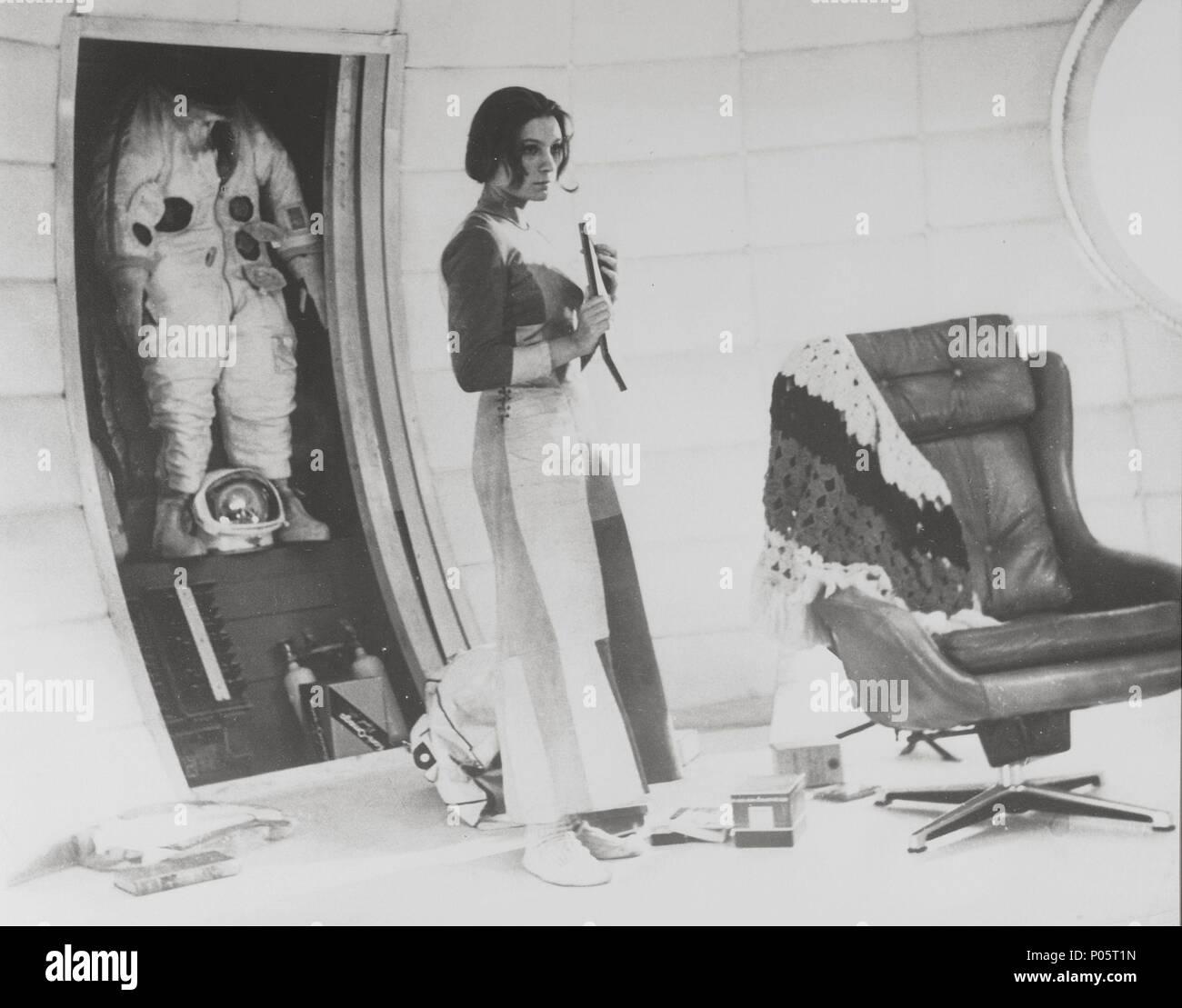 Original Film Title: SOLYARIS.  English Title: SOLARIS.  Film Director: ANDREI TARKOVSKY.  Year: 1972. Credit: MOSFILM / Album Stock Photo