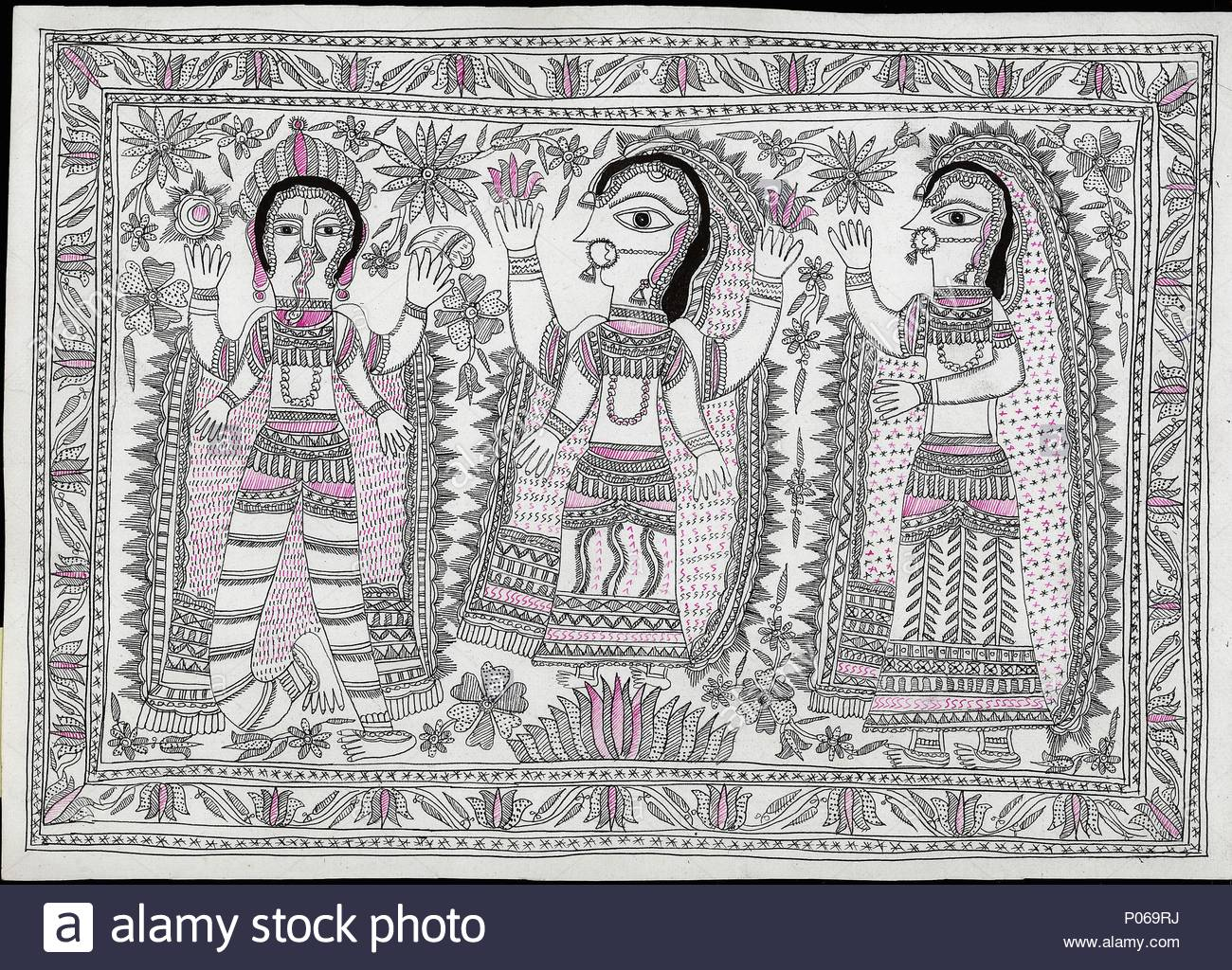 Hindu Gods And Goddesses For More Than 3 000 Years The Women Of The
