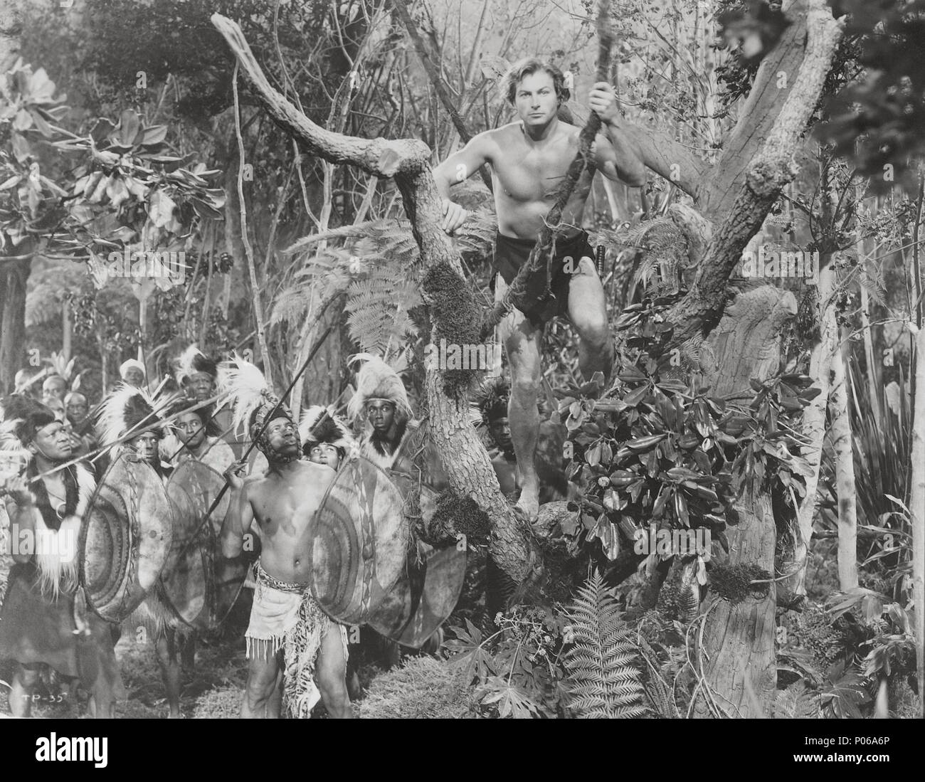 Tarzans Peril Stock Photos & Tarzans Peril Stock Images