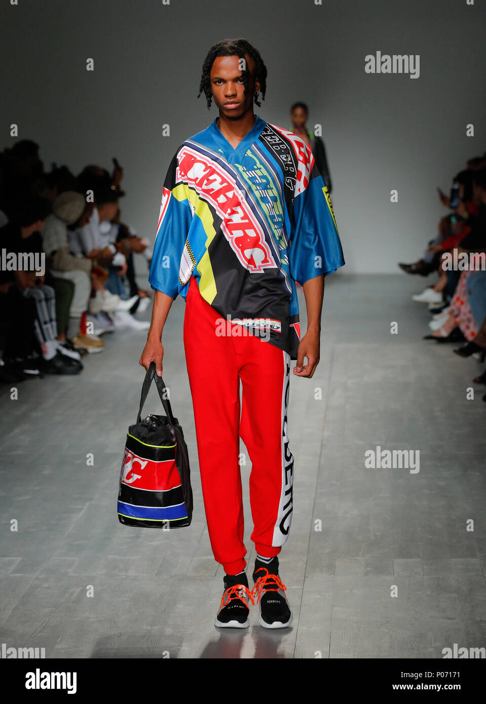 Watch LCM Day 1: Topman Opens Fashion Week With A Bang video
