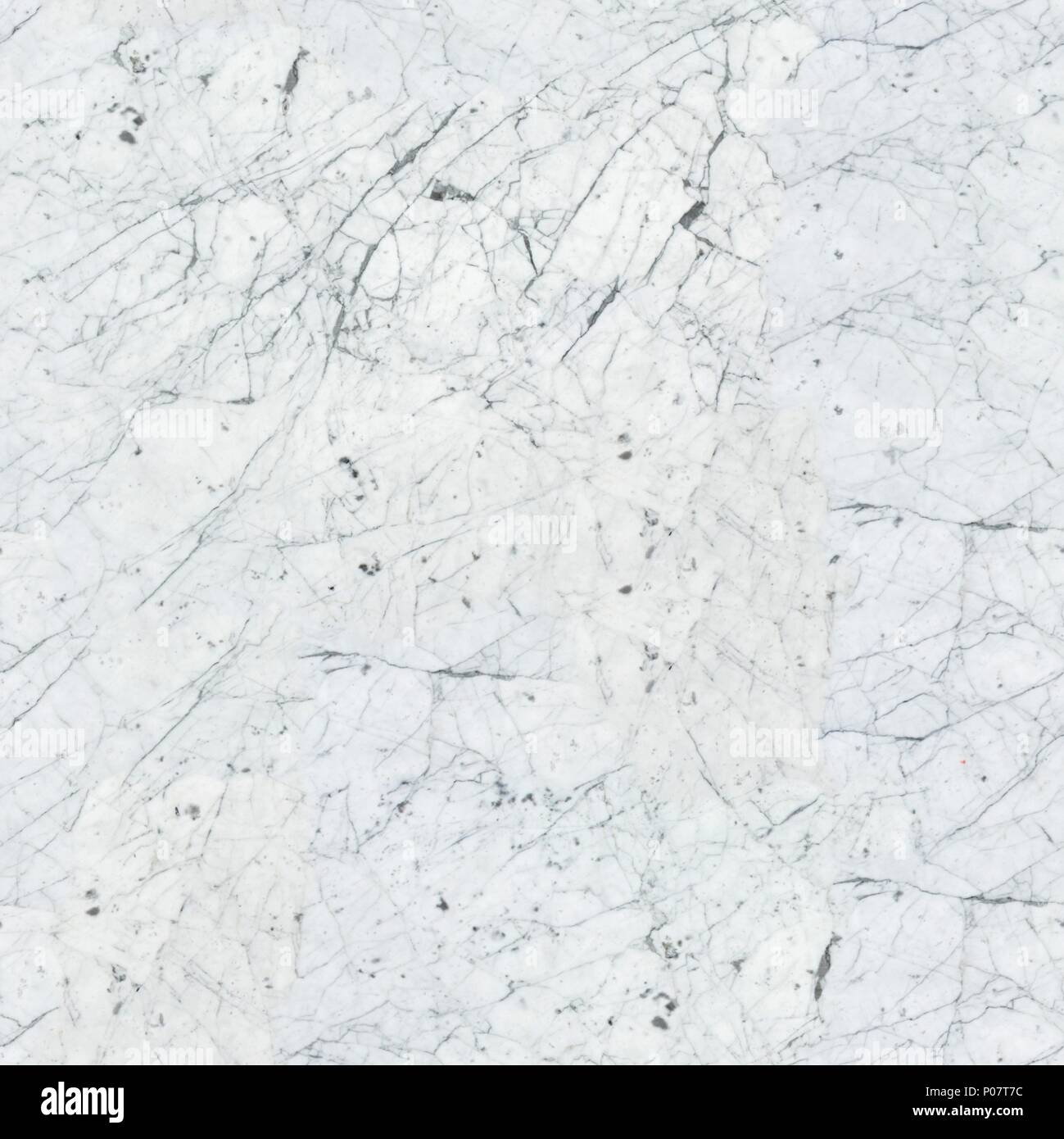 Light Marble Texture Seamless Square Background Tile Ready Stock Photo Alamy