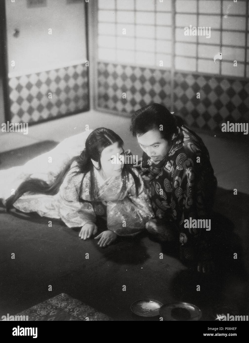 Original Film Title Ugetsu Monogatari English Title Tales