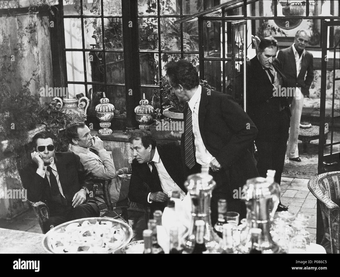 Ettore Scola Marcello Mastroianni Stock Photos & Ettore Scola ...