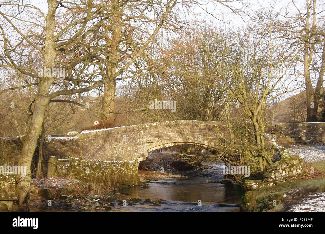 Aspects of the Yorkshire Dales - Stock Image