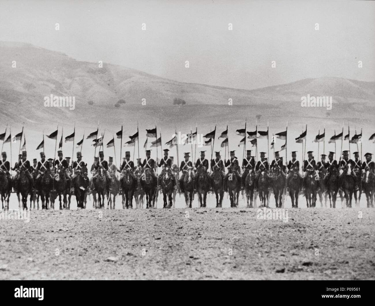 Original Film Title: THE CHARGE OF THE LIGHT BRIGADE.  English Title: THE CHARGE OF THE LIGHT BRIGADE.  Film Director: TONY RICHARDSON.  Year: 1968. Credit: UNITED ARTISTS/WOODFALL / Album - Stock Image