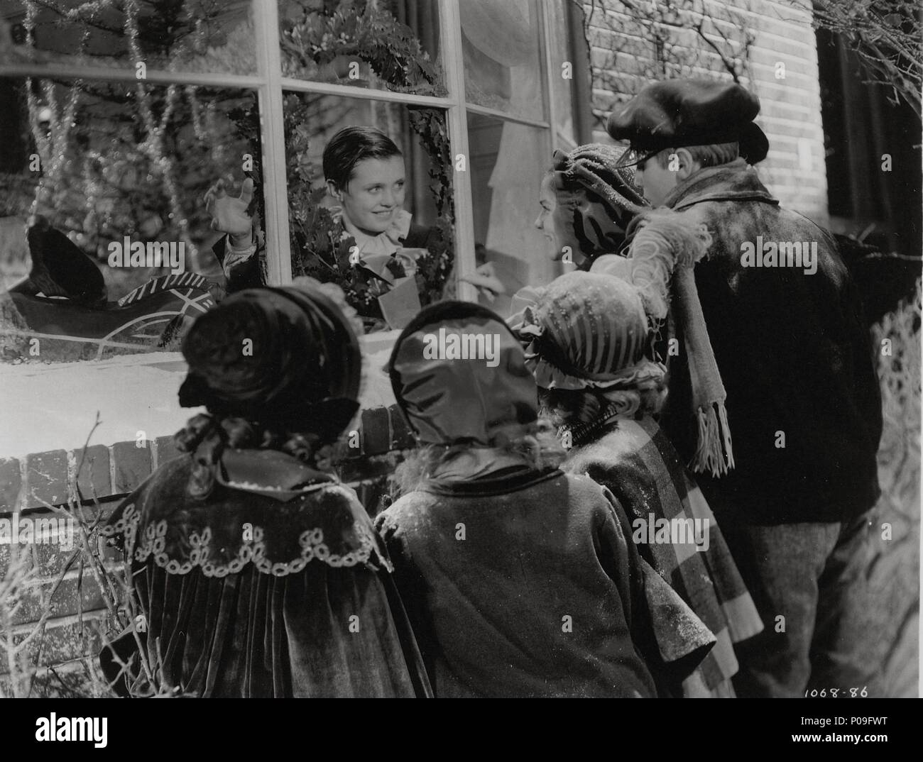 original film title a christmas carol english title a christmas carol film director edwin l marin year 1938 stars terry kilburn - Original Christmas Carol