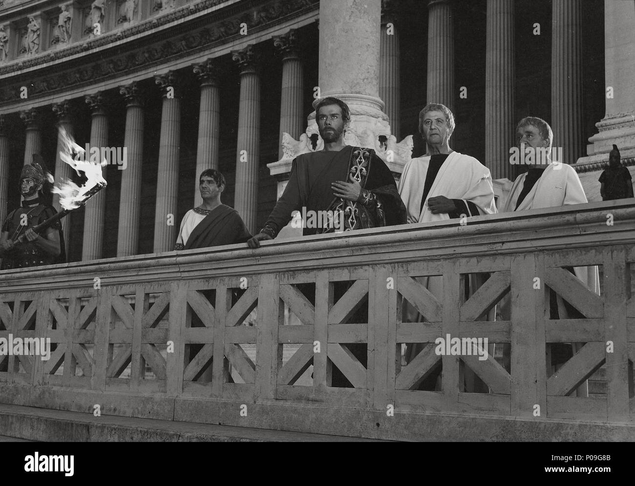 Original Film Title Constantino Il Grande English Title Constantine The Great Film Director Lionello De Felice Year 1962 Stars Massimo Serato Stock Photo Alamy