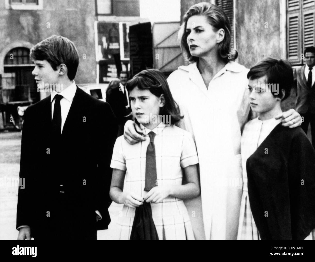 Ingrid Bergman lars schmidt