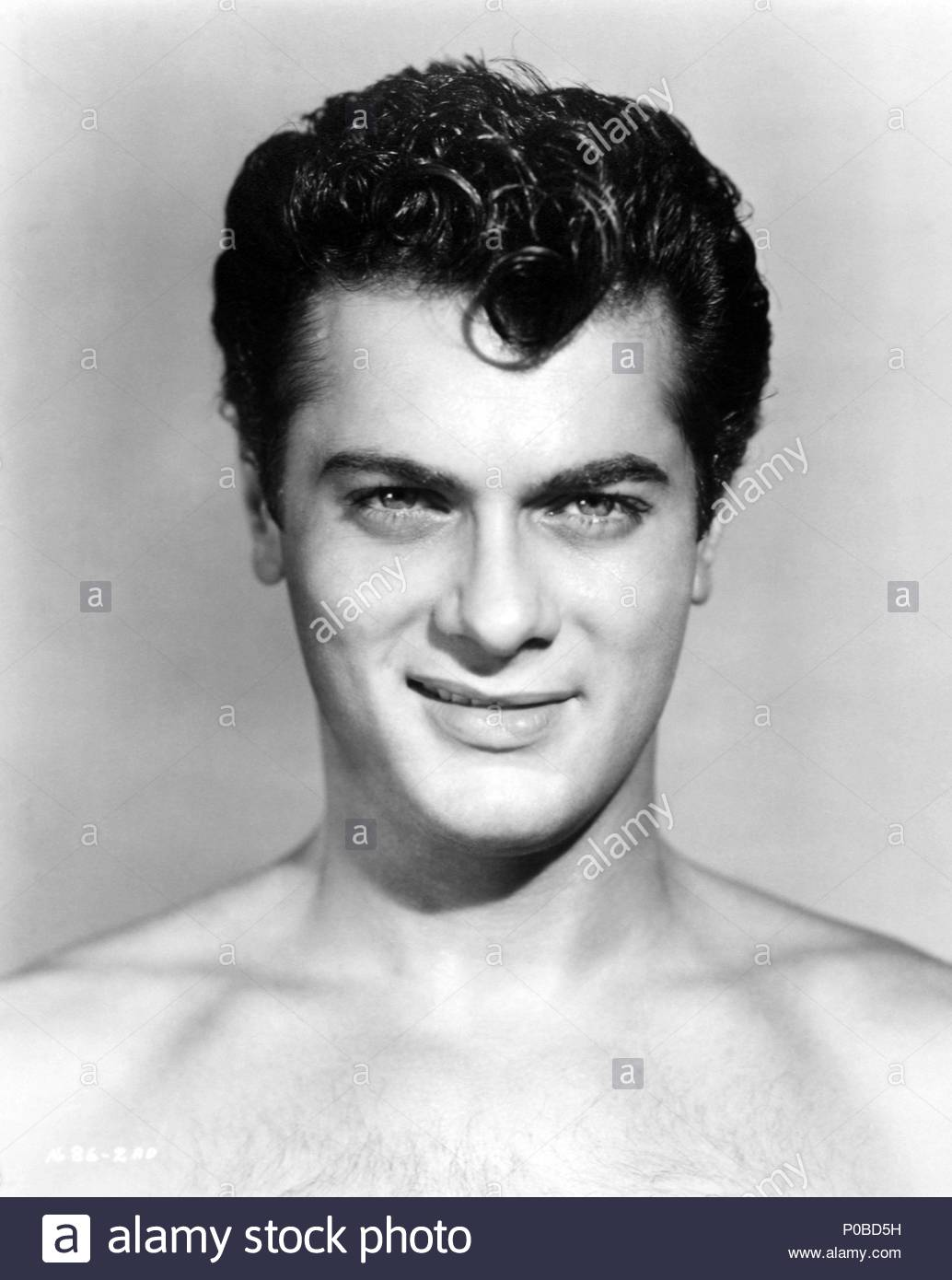 Tony Curtis Year Stock Photos Tony Curtis Year Stock Images Alamy
