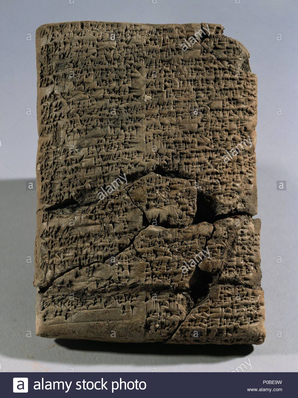an analysis of the code of hammurabi in babylonian history According to ancient near eastern history and culture by william h stiebing jr,  created the code of hammurabi during the old babylonian dynasty (pritchard .