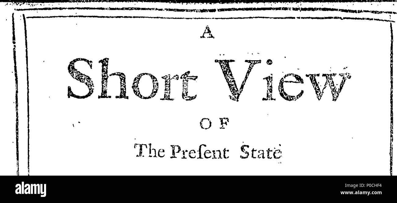 English fleuron from book a short view of the present state of the english fleuron from book a short view of the present state of the protestant religion in britain as it is now profest in the episcopal church in altavistaventures Images