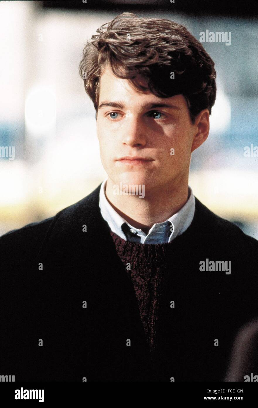 Original Film Title Scent Of A Woman English Title Scent Of A Woman Film Director Martin Brest Year 1992 Stars Chris O Donnell Credit Universal Pictures Album Stock Photo Alamy