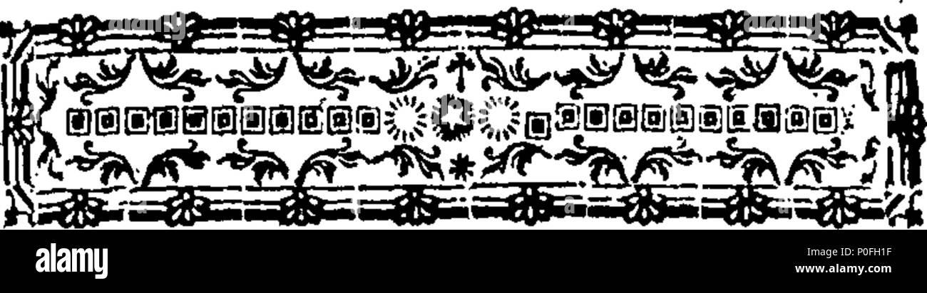 255 Abailard et Éloïse. Piece dramatique, en vers et en cinq actes. Fleuron T019057-11 - Stock Image