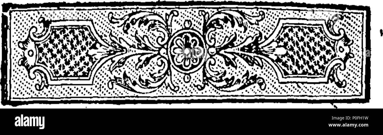 255 Abailard et Éloïse. Piece dramatique, en vers et en cinq actes. Fleuron T019057-5 - Stock Image