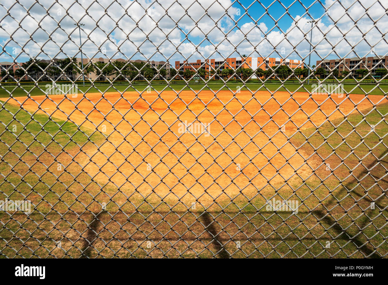 chain link cyclone fence stock photos chain link cyclone fence