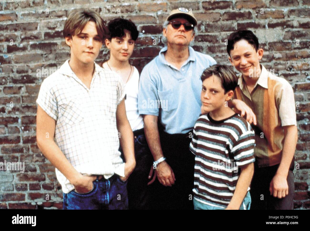 Original Film Title Sleepers English Title Sleepers Film Director Barry Levinson Year 1996 Stars Barry Levinson