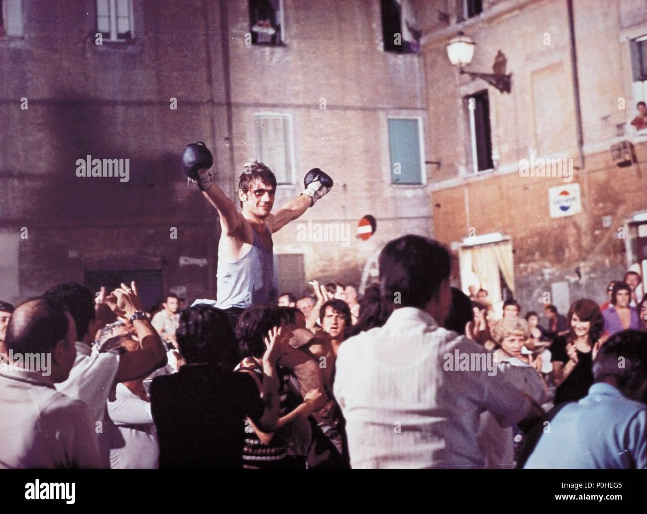 Original Film Title Ann English Title Fellini S Roma