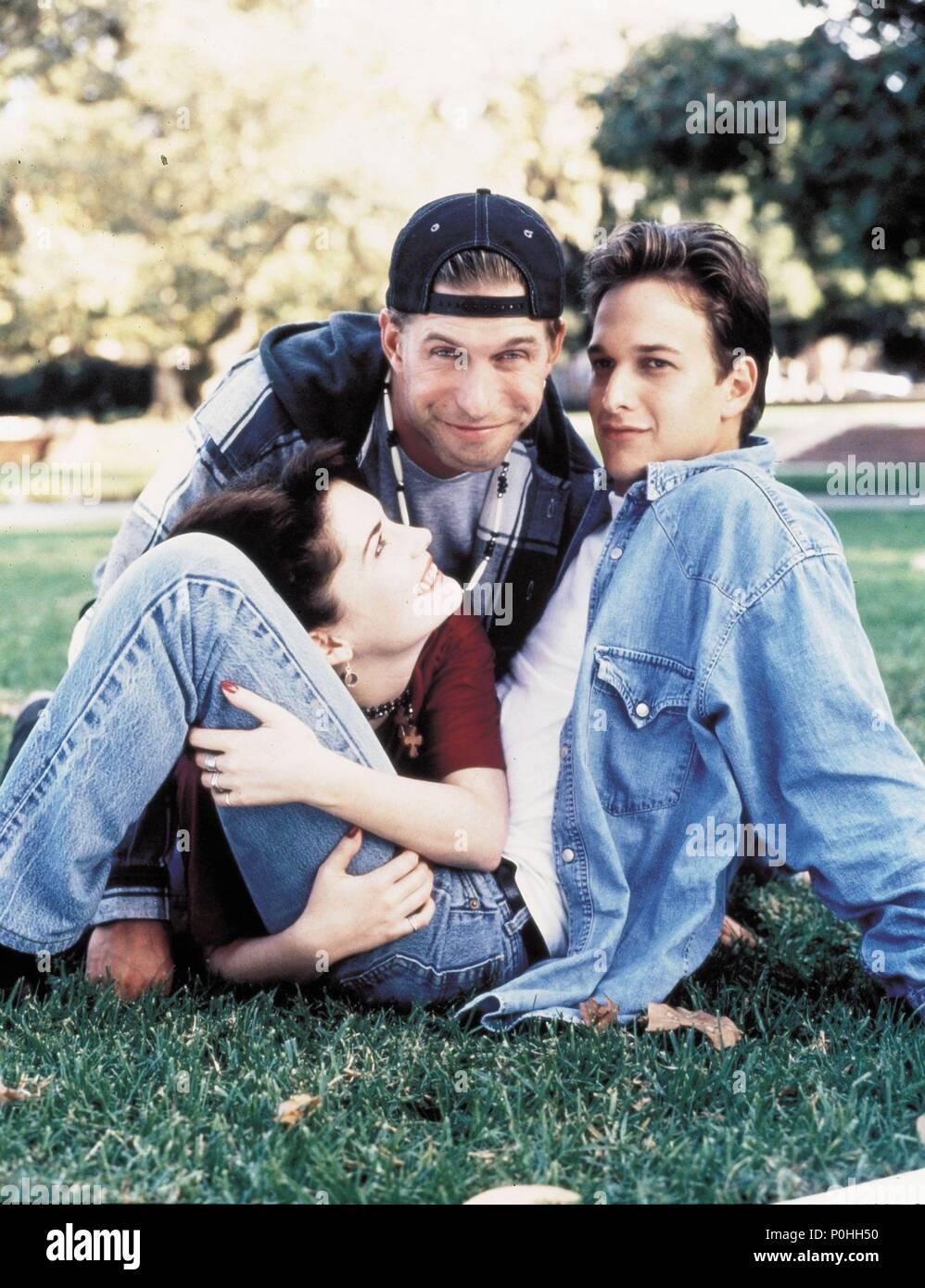 Josh charles threesome perhaps shall