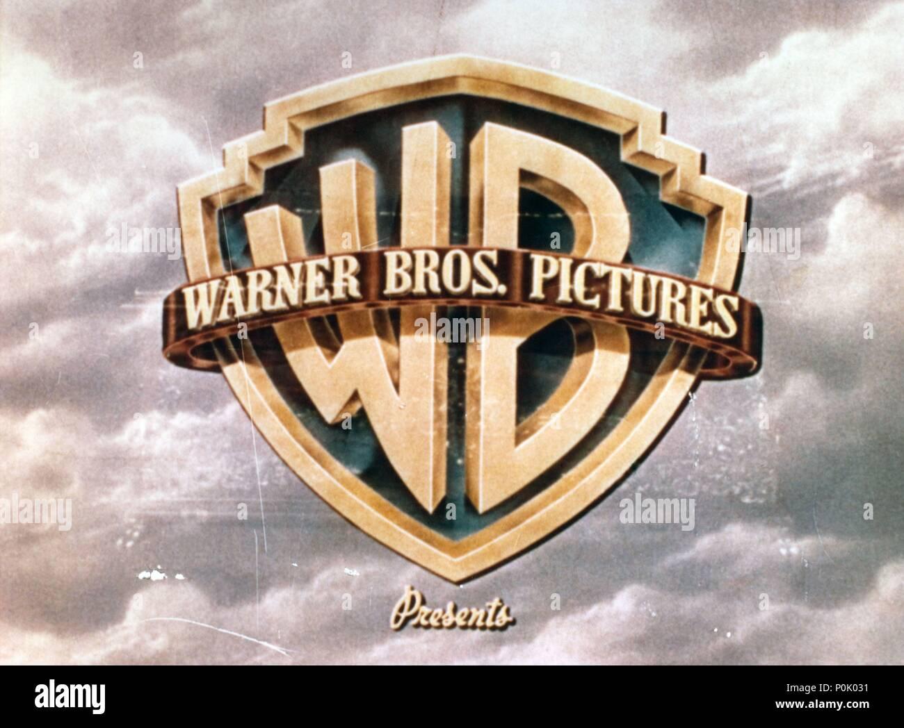 Description Logo Of The Warner Bros Pictures Production
