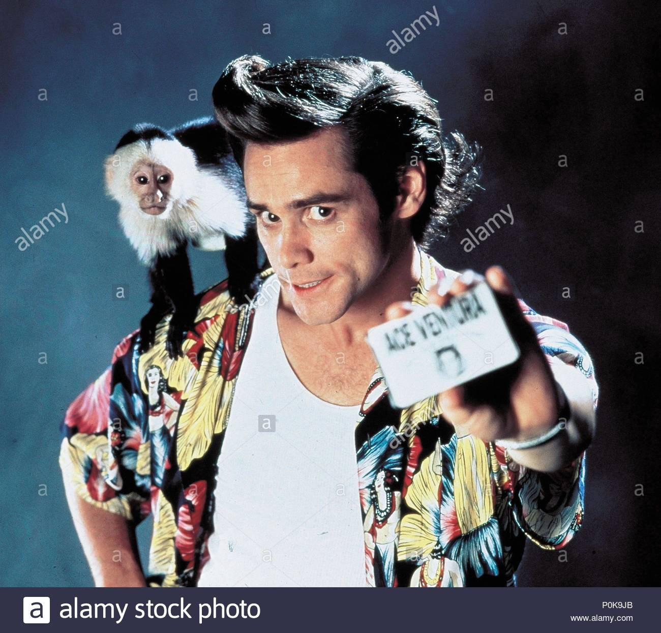 Ace Ventura 1994 Stock Photos Ace Ventura 1994 Stock Images Alamy